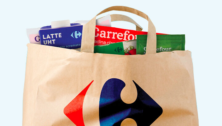 Oltre 15.000 prodotti per la tua spesa online