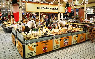 """Nasce il """"mercato rionale"""" per sostenere le eccellenze locali del Lazio"""