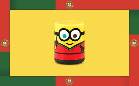 Portogallo difensore