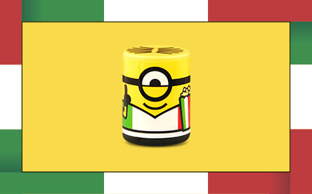 Tifoso Italia