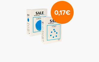 Sale Marino Fino/Grosso 1kg