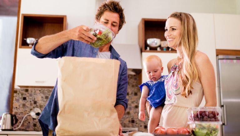 Agevolazione per donne in gravidanza e neogenitori