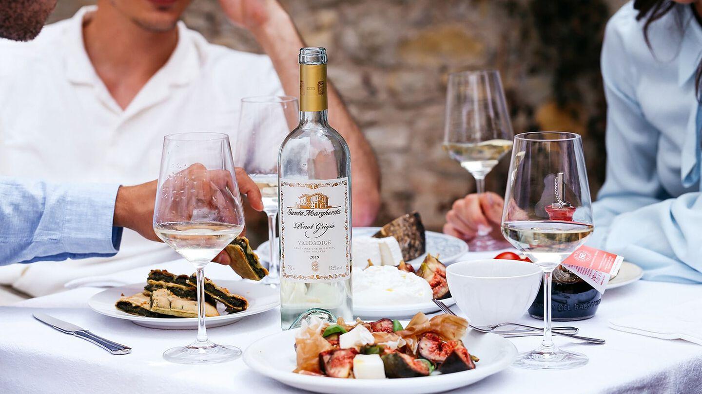 Pinot Santa Margherita