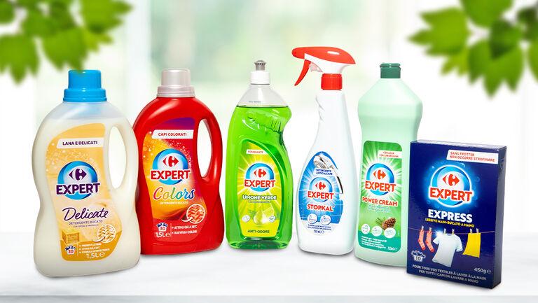 Il pulito che conviene