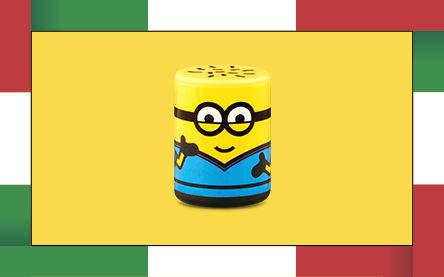 Attaccante Italia