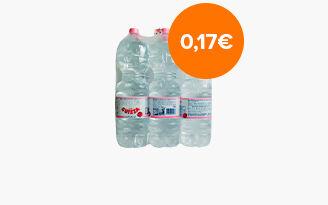 Acqua Naturale Guizza Pet 2L