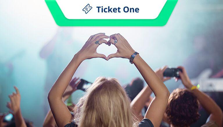 Compra qui i tuoi biglietti per Spettacoli e Sport