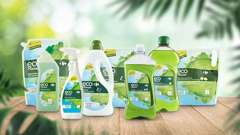 Scegli il pulito sostenibile