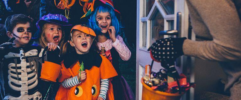 Quali sono le tradizioni di Halloween?