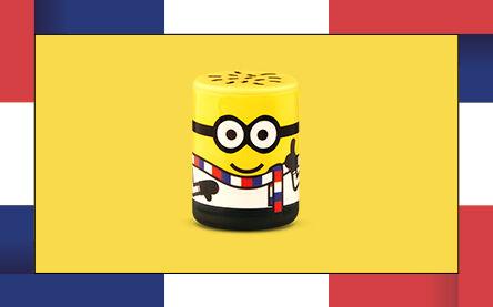 Francia tifoso