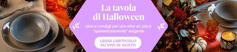 Vivi di Gusto Halloween