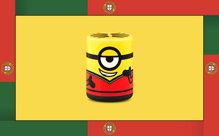 Portogallo Attaccante