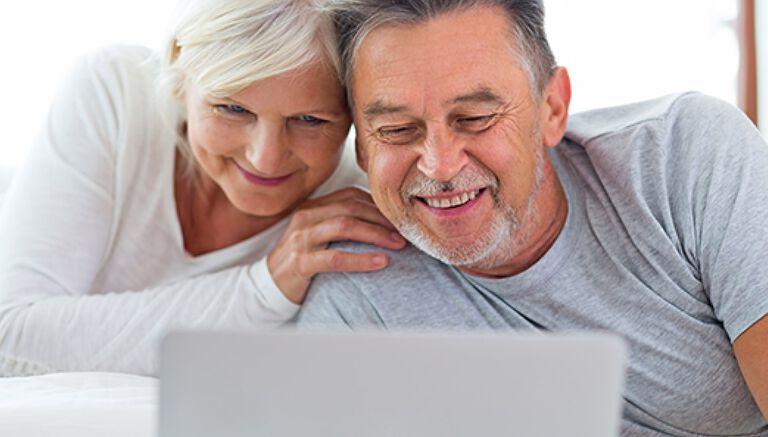 Agevolazione per Over 60