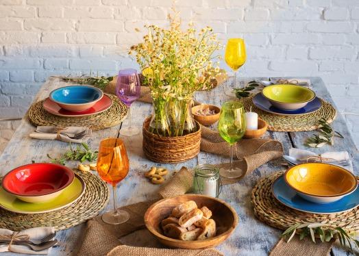 Cena in terrazza: idee e ispirazioni per la tua tavola