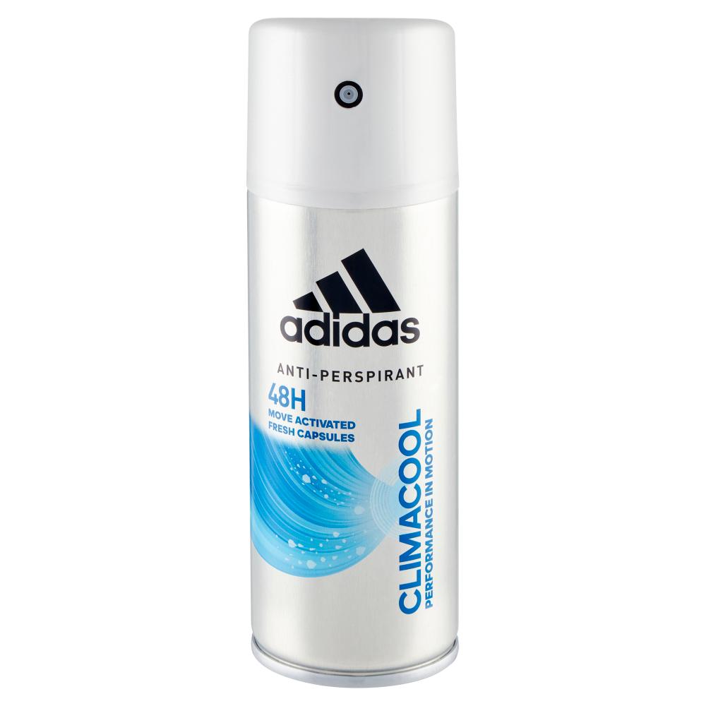 adidas deodorante climacool
