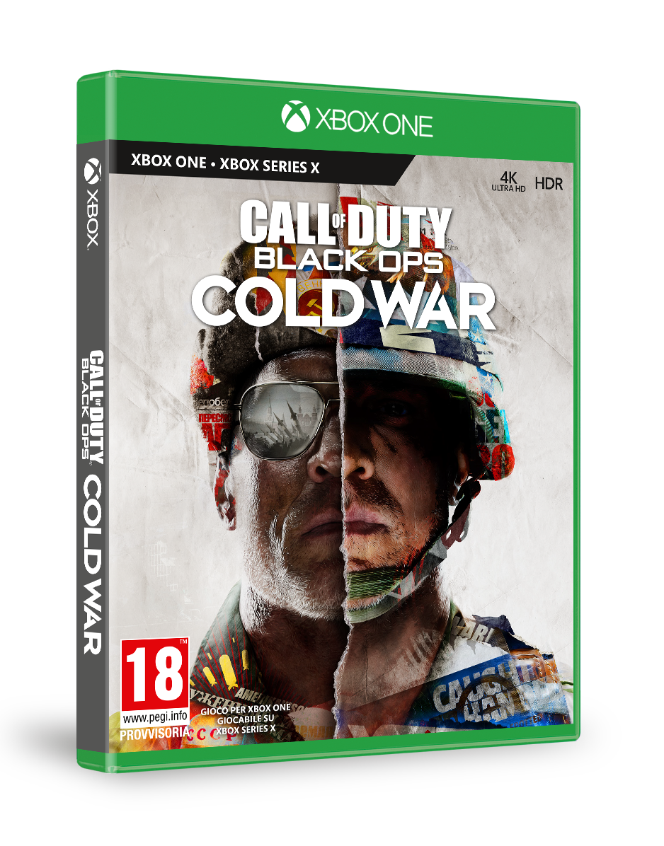 activision blizzard call of duty black ops cold war