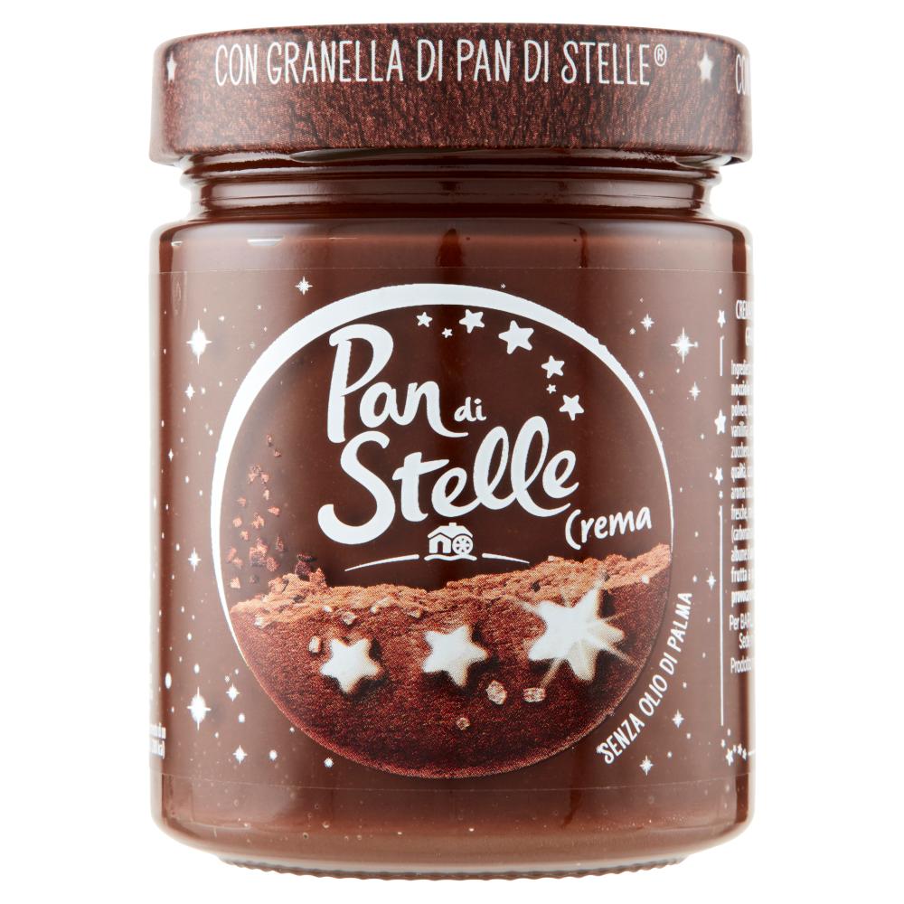 Pan Di Stelle Crema Alle Nocciole E Cacao 330g