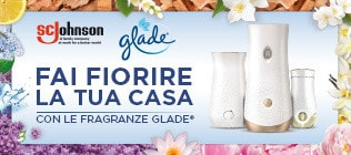 Fragranze Glade