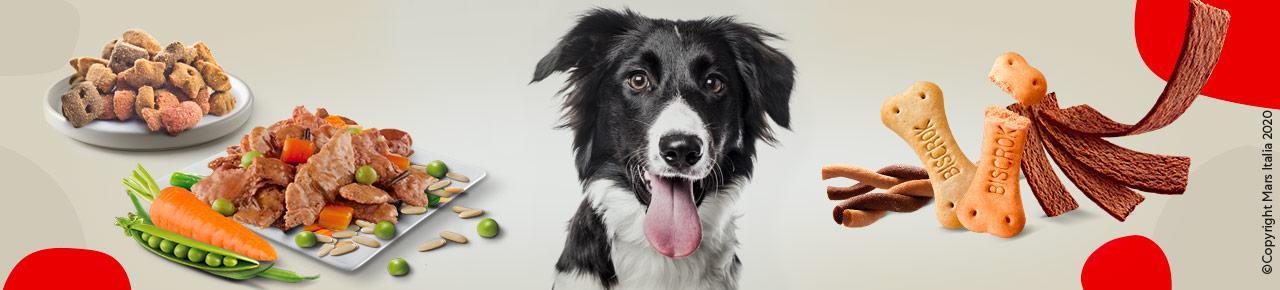 Mars Petfood - Prodotti per cani