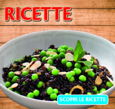 Findus - Ricette