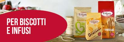 Eridania - Zucchero di canna
