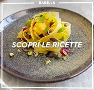 Barilla - Ricette