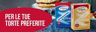 Eridania - Zucchero da cucina