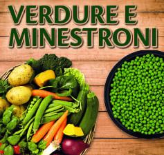 Findus - Verdure e minestroni