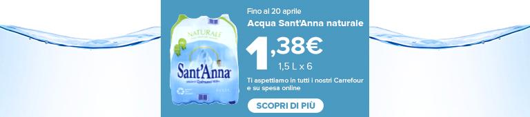 Promozioni imperdibili Sant Anna
