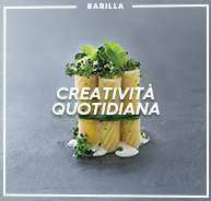 Barilla - Creatività quotidiana