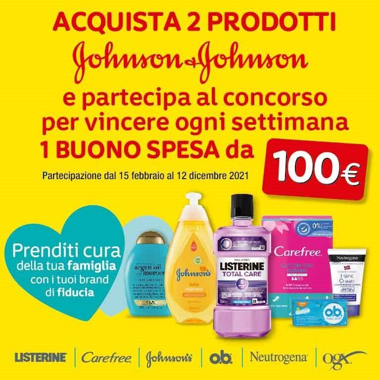Concorso J&J Multibrand