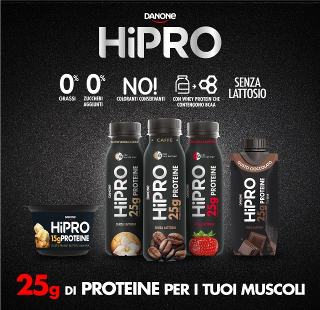 Hipro | Carrefour