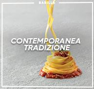 Barilla - Contemporanea tradizione