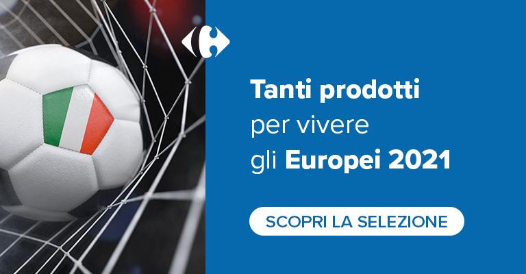 SIS Europei Kit del tifoso