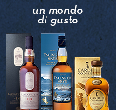 Classic Malts Selection - Un mondo di gusto