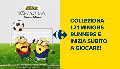 Minions Runners
