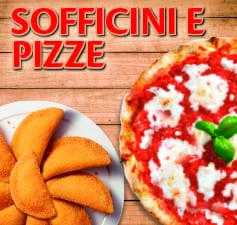 Findus - Sofficini e pizze