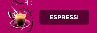 Nescafé Dolce Gusto - Espressi