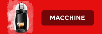 Nescafé Dolce Gusto - Macchine