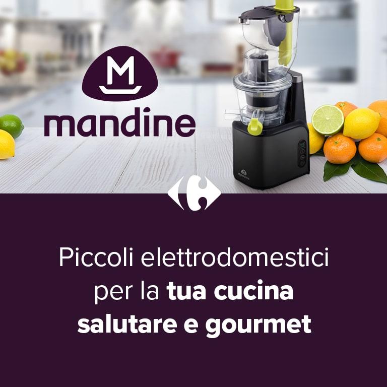 Mandine