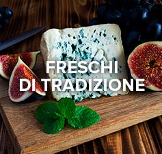 Terre d'Italia - Freschi