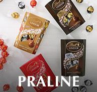 Lindt Praline