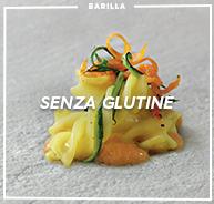 Barilla - Senza glutine
