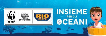 Rio Mare - Insieme per gli Oceani