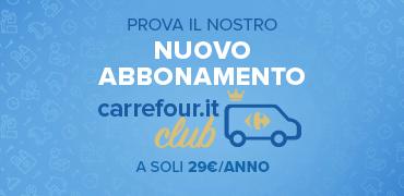Carrefour Club